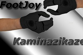 Black_FootJoy_Golf_Gloves