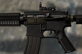 Ank CJ M4 Electro Sight