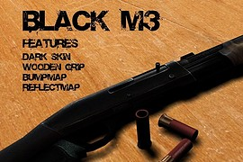 Black M3 UPDATED