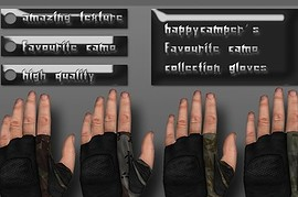 Happy_Camperґs_favourite_camo_collection_gloves