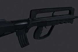 famas anims