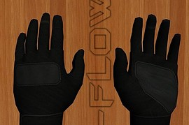 G-FLOW_s_black_carbon_gloves
