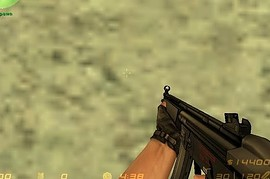 The Ultimate MP5a4