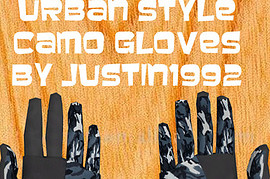 Urban_Camo_gloves_-_Justin1992