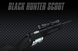 Black Hunter Scout