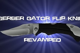 Gerber_Gator_Flip_Knife_Revamped