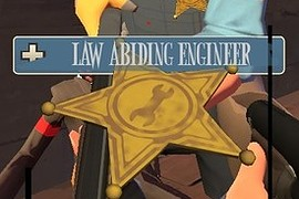 Law Abiding Engineer