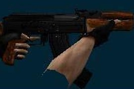Enhanced Ak