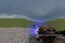 HL 2 Beta Weapons Complete