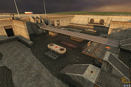 Half-Life 2 Capture The Flag