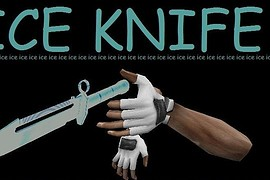 Ice-Knife