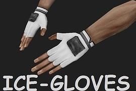 Ice-Gloves