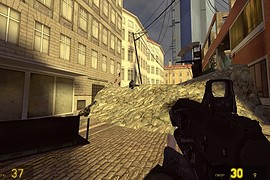 CoD:MW3 Remington ACR + Textures