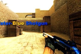 Water-Blue_XM_Shotgun