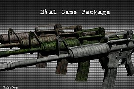 M4A1_Camo_Package