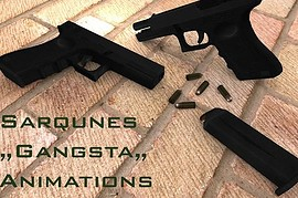Sarqunes Gangster Animations