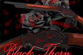 F.A.N.G 66 Black Thorn lever shotgun