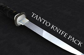Tanto_Knife_Pack