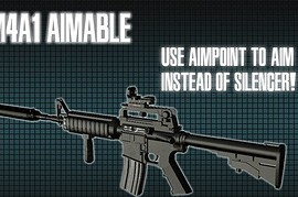 M4 aimable