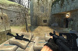 Soul_Slayer_s_M4A1_Normal