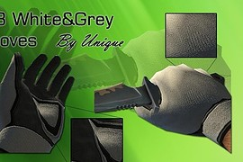White_Grey_Gloves