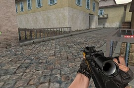GALATZ - Galil Sniper Rifle v1.1
