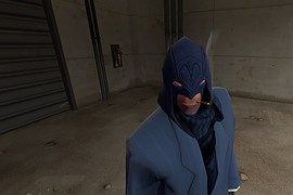 ACIII Styled Cowl