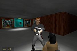 ReWolfenstein 3D