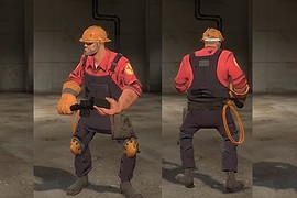 Badlands Engineer