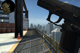 P250 default Gigantic