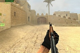 Ak74u or Galil