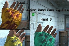 3_hands_vector_pack