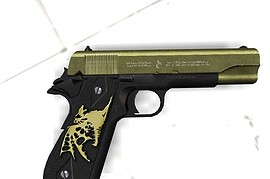 Colt Government - Limited Edition