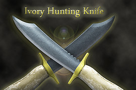 Ivory_Hunting_Knife