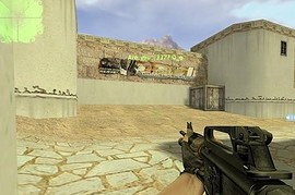 Black Hawk Down M4A1 UPDATED