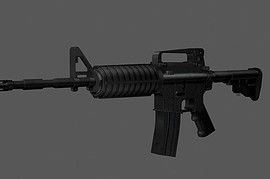 SoulSlayer_NZ-Reason_M4A1