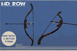 Huntsman Bow