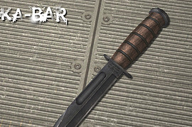KA-BAR (Nemesis50 s anims)