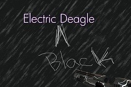 Electric Deagle