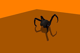 HL2 headcrab_poison for HL1
