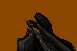Half-Life 2  AR 2 Pack  for  Half-Life 9mmar