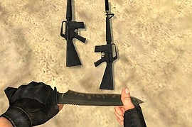 M16a1_for_M4a1