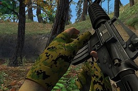 Digital_Woodland_Camo_Gloves