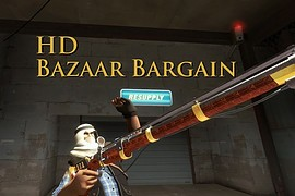 Bazaar Bargain HD