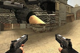 Thor's USP Matches
