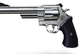 CZ Smith  Wesson Dirty Harry