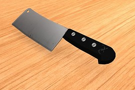 Meat_cleaver