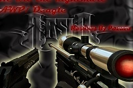 the nightmare awp deagl