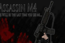 Assassin_M4A1