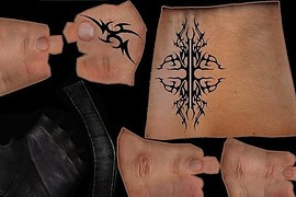 Nudel_s_Hands_(tribal_Tattoo)